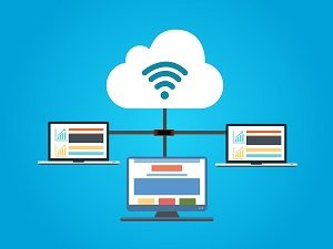 Hackers Set Their Sights On Cloud Services