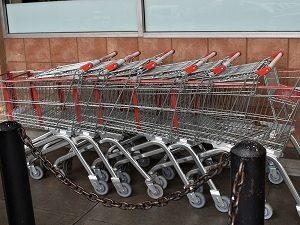 Large Supermarket Chain Kroger Suffers Data Breach